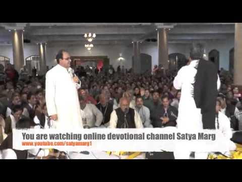 Jugal Bandi Bhajan by govind bhargava ji Bhajan Sandhaya Ludhiana...