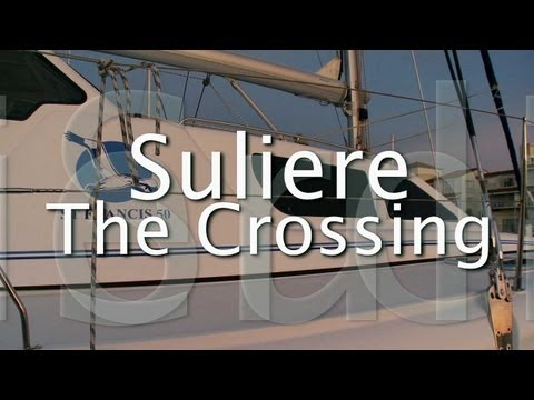 Suliere - The Crossing