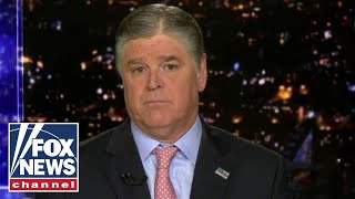 Hannity: New documents shed light on attempted coup
