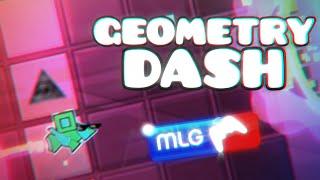 Geometry Dash [1.9] MLG