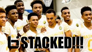 The Most STACKED Team of The Year! Team Harden aka Highlight City!!