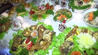 Konkurs potraw wigilijnych 9.12.2017