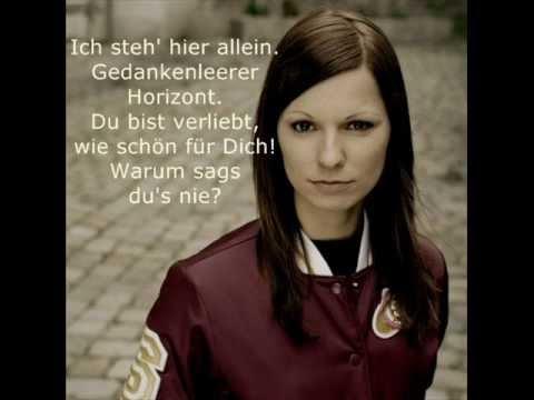 Christina Stuermer - Ich Lebe