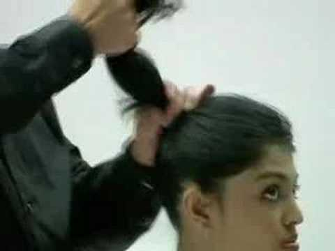 For more hairstyle videos visit: hairstyles.nexxus.com Learn step by step