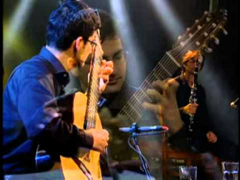TRT Müzik - Kara Toprak - Tolgahan Çoğulu - Part 3