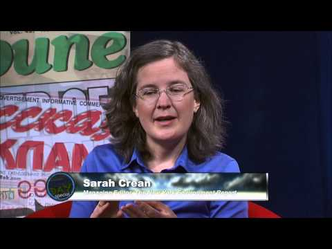 Independent Sources: 2015 Earth Day Special