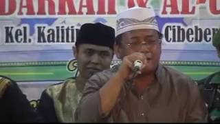 H Muammar ZA DKK - AMAZING SHALAWAT AL KIROM IN MASJID AL BARKAH CILEGON BANTEN | Masyaallah