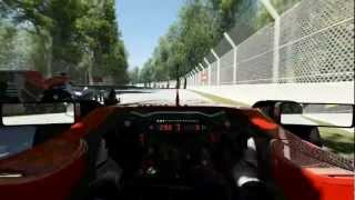 Gran Turismo 6 - Announcement Trailer (E3 2012)