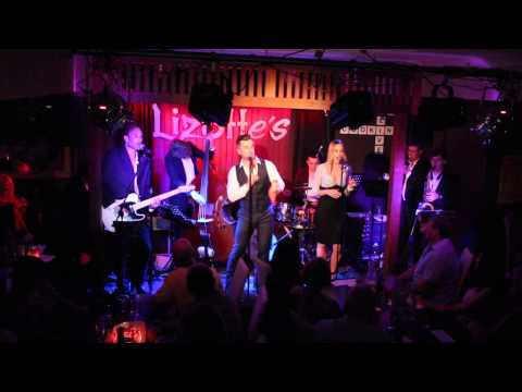 Bobby Fox - Stay (Live) - Frankie Valli and The 4 Seasons cover