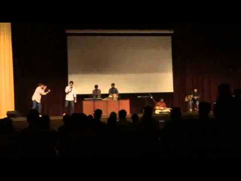DHOOM PICHAK DHOOM (IMPROVISED) - DEQUINOX 2013 JUET GUNA