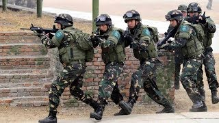 China's PLA Special Operations Forces being tested in smart upgrade