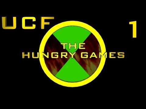 BEN10 vs BEAST BOY – UCF The Hungry Games Part 1 –  Toonsmyth