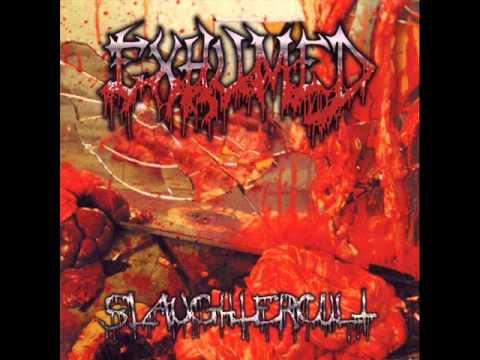 Exhumed - Fester Forever