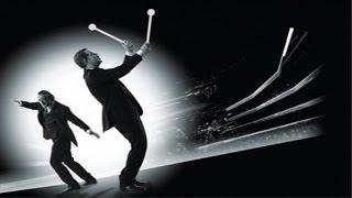 Yello - Touch Yello (The Virtual Concert) Feat. Till Brönner  *THE SMOOTHJAZZ LOFT*