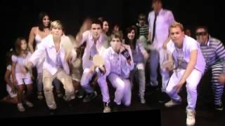 Watch Varsity Fanclub Spank That video