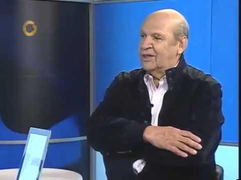 Shirley entrevista a Cayito Aponte I