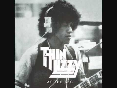 Thin Lizzy - Half Caste