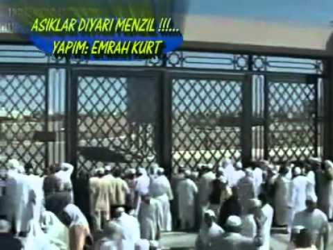Ekrem Kaya - Kapina Geldim GAVS-I SANİ K.S