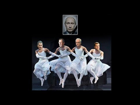 Путин  Улюкаев  Сечин  Барселона Санкции   Последствия  Банки  Суть событий Часть 2