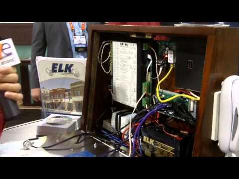 CEDIA 2013: ELK Products Explains its M1 Cross Platform Control