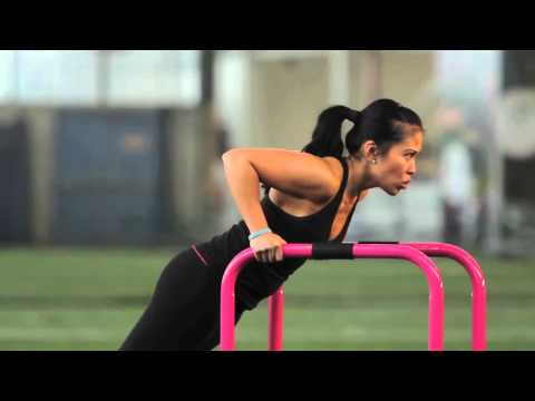 Lebert EQualizer® Fitness Training