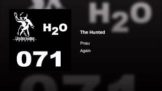 Pnau - The Hunted