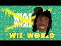 Getting High with Wiz Khalifa | WIGZ WORLD | MASS APPEAL