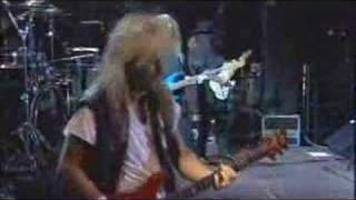 Клип Molly Hatchet - Son Of The South (live)