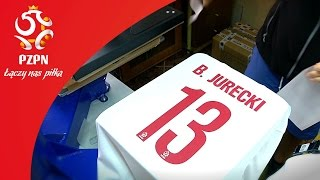 Nasz prezent dla piłkarzy ręcznych:) Jesteście wielcy!