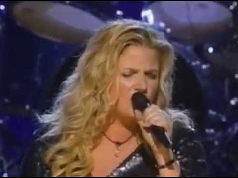 Trisha Yearwood - Where Are You Now