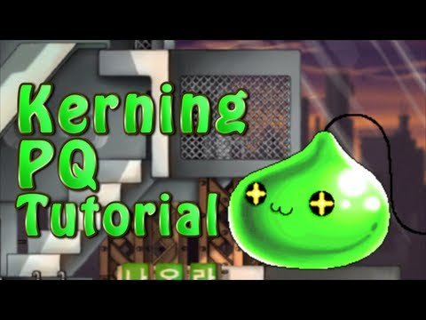 AionJC: Kerning PQ Tutorial