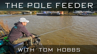 The Pole Feeder With Tom Hobbs