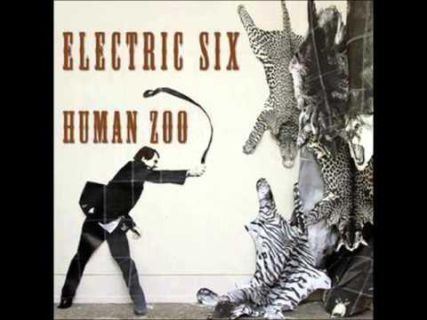 Electric Six - Satanic Wheels
