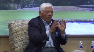 cityCURRENT  Signature Breakfast featuring Lee Trevino