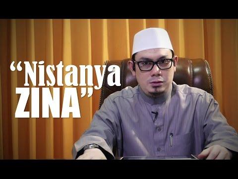Nistanya Zina - Ustadz Ahmad Zainuddin, Lc
