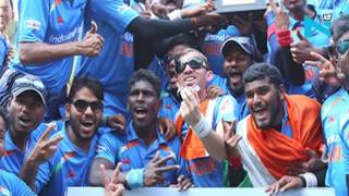 India defeats Pakistan to win T20 Cricket World Cup for Blind