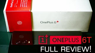 The Real OnePlus 6T Full Review in 2019