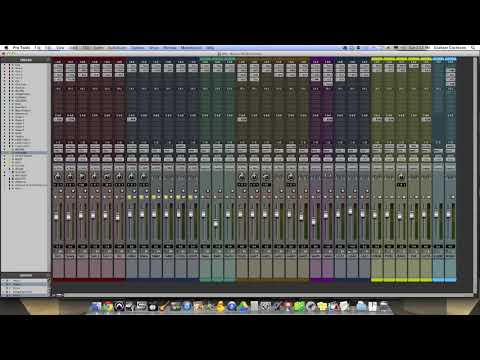 Waves REDD Console Plugin Review - TheRecordingRevolution.com
