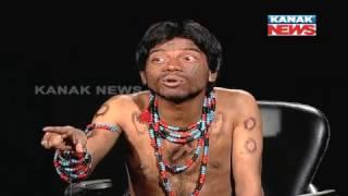 Loka Nakali Katha Asali: Damodar Rout Vs Farmer