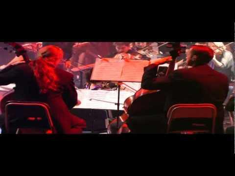 Rock Meets Classic 2012 Steve Lukather LUKE Rosanna