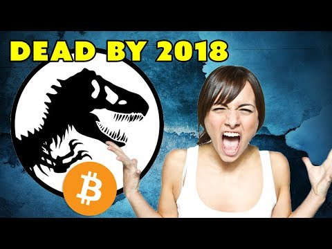 This One Thing Will Kill Most Bitcoin Investors in 2018