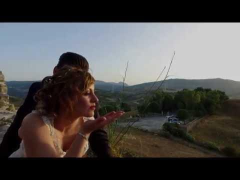 PRE WEDDING - Paolo & Rosy - un film di Gaetano Mulè