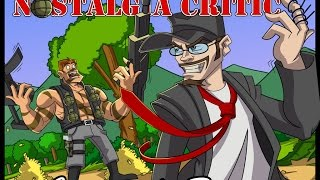 Commando - Nostalgia Critic