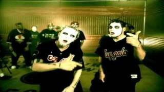 Клип Insane Clown Posse - We Don't Die