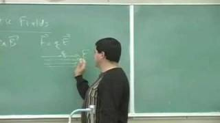 Magnetic Force Theory Part 1