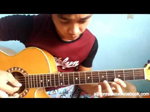 It Might Be You (TUTORIAL)PART 1 Fingerstyle - INTRO