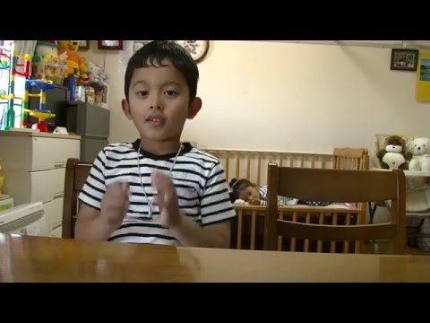 Sing With Nepali Children Song Meow Miyau Biralu - Kota - Babu (Just Try)