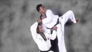 ethiopian amaizing taekwondo video by gutema regasa