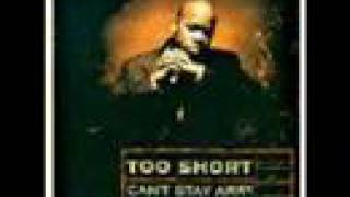 Too $hort Video - Too $hort - Burn Rubber