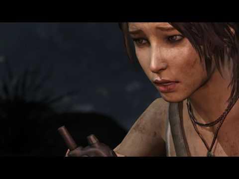 #2 Часть(Tomb Raider)(Найдены Друзья)